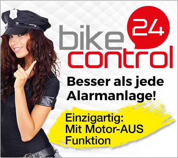 bike-control