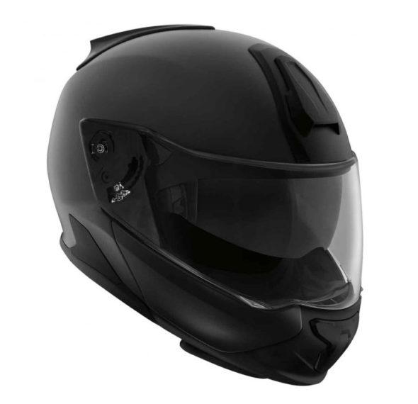 bmw helm system 7 carbon graphit matt metallic megabike. Black Bedroom Furniture Sets. Home Design Ideas