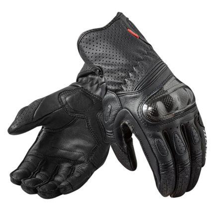 revit-handschuhe-chevron-2-damen-schwarz