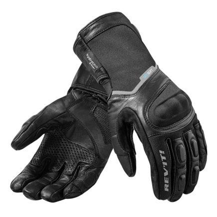 revit-handschuhe-summit-2-h2o-schwarz